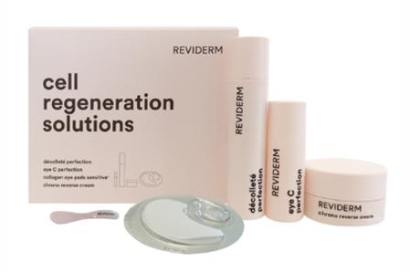Cell Regeneration Solutions