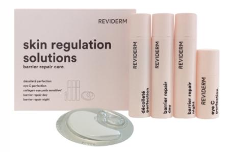 Skin Regulation Solutions Barrier Care