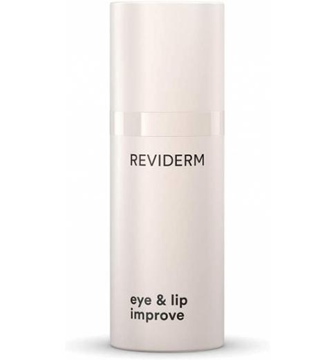 Eye & Lip Improve